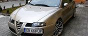 Masina care a invins Apa: Alfa Romeo GT by Bogdan Tantu