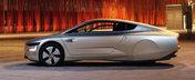 Masina care consuma 1 litru la 100 km va costa peste 100.000 de euro