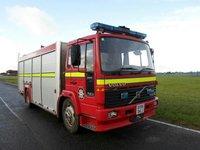 Masina de pompieri,autospeciala de pompieri