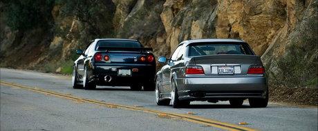 Masini germane vs. masini japoneze: care sunt mai bune?