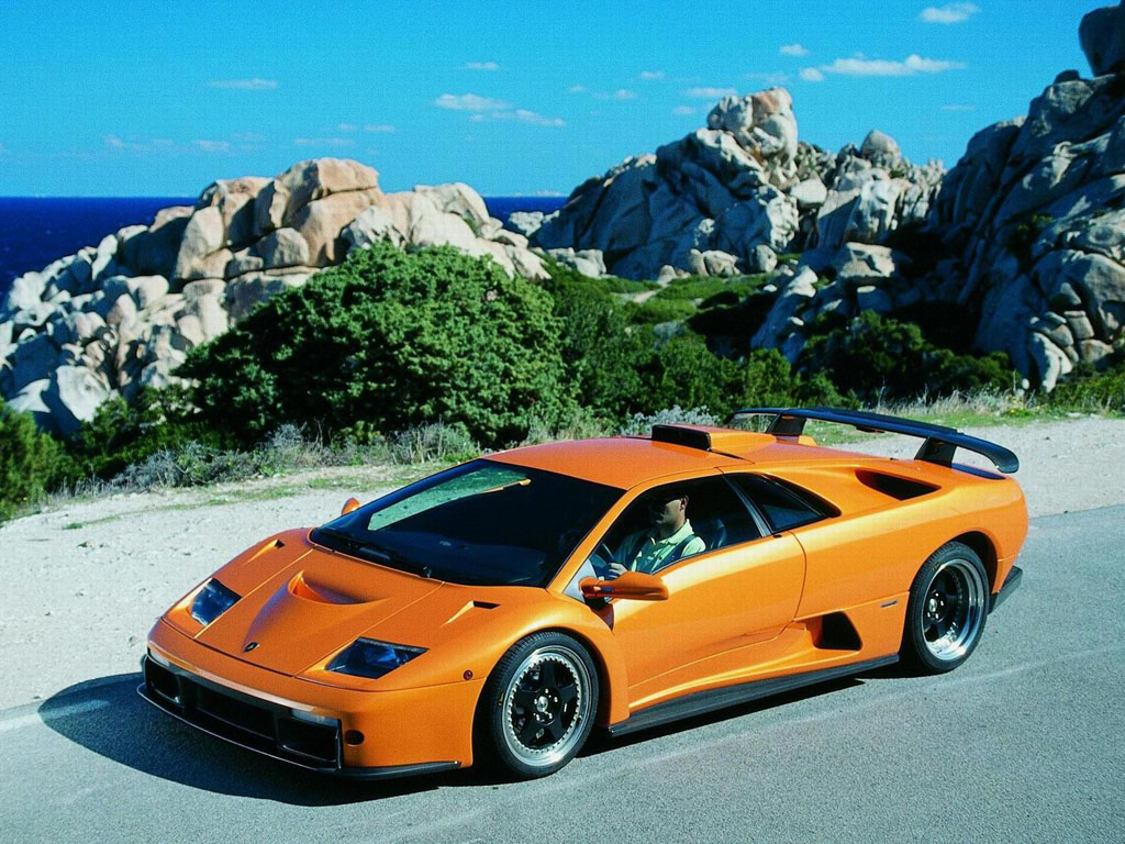 Lamborghini Diablo Wikipedia The Free Encyclopedia Autos