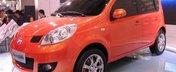 Masinile chinezesti ameninta marca Dacia