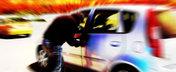 Masinile Dacia si Volkswagen, cele mai furate in 2014