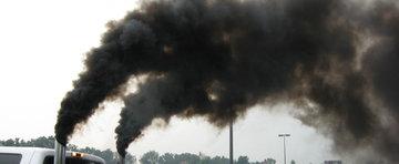 Masinile diesel ar putea fi interzise