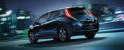 Masinile electrice Nissan, crestere de 45% la nivel european anul trecut pentru flote