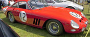 Masinile Ferrari, dorite de cumparatori si hoti deopotriva