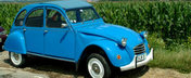 Masinile mai vechi de 15 ani ar putea fi interzise in Paris