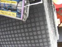 materiale laminate pentru tapiterii auto