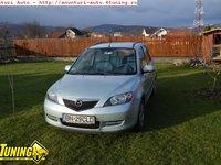 Mazda 2 1.4 2004