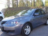 Mazda 3 2.7 HDI 2007