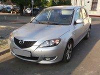 Mazda 3 clima 2005