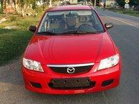 Mazda 323F 1.3i EVISION 2002