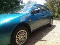 Mazda 323F 1.5 16V 1997
