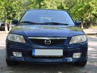 Mazda 323F 1.6i 16V 2002