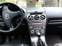 Mazda 6 1998.tdi 2004
