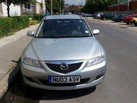 Mazda 6 2.0 16v 2003