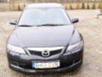 Mazda 6 2.0 td 2007