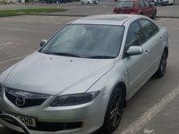 Mazda 6 diesel 2007