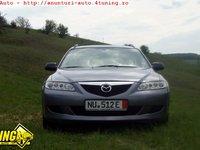 Mazda 6 diesel CD