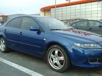 Mazda 6 GGI 2007