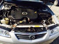 Mazda 626 diesel 2001