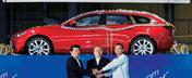Mazda a demarat productia noii Mazda6 la uzina Hofu