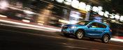 Mazda CX-5 a fost aleasa Masina Anului in Japonia
