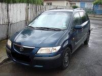Mazda Premacy 1.9 benzina 2001