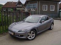Mazda RX-8 1.3 2005
