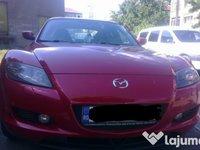 Mazda RX-8 wankel 2004