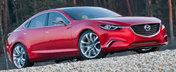 Mazda Takeri, cel mai cool concept al anului 2012