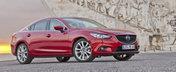 Mazda6, premiul red dot pentru design