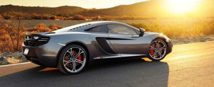 McLaren MP4-12C by Hennessey: Peste 700 cai putere, 0 - 100 km/h in 2.8 secunde!