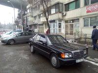 Mercedes 190 1.8 1992