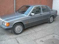 Mercedes 190 102.962 1989