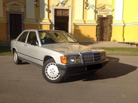 Mercedes 190 2.0i 1988