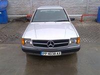 Mercedes 190 2000 1990