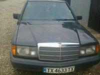Mercedes 190 Benzina 1992