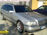 Mercedes 200 136 cp
