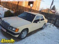Mercedes 200 1800