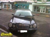 Mercedes 200 diesel