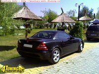 Mercedes 200 SLK KOMPRESSOR