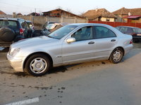 Mercedes 220 2,2 2001