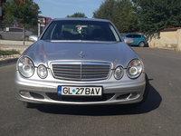 Mercedes 220 CDI 2003