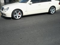 Mercedes 220 CDI 2005