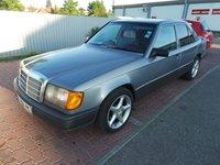Mercedes 300 d 1990