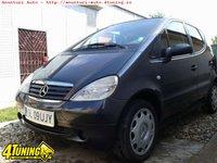 Mercedes A 140 1390