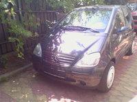 Mercedes A 140 1399 1999
