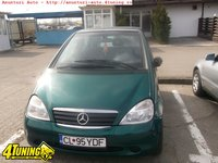 Mercedes A 140 1400