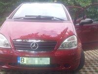Mercedes A 160 160 2000